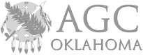 Associated General Contractors of Oklahoma Logo
